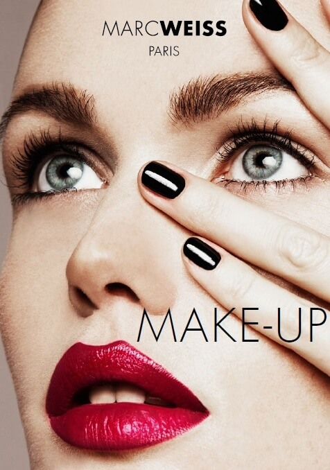 Make Up Cover