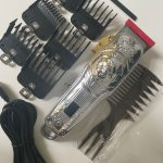 UR Electric Trimmer – Silver